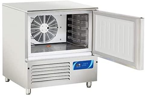 cellule de refroidissement 4