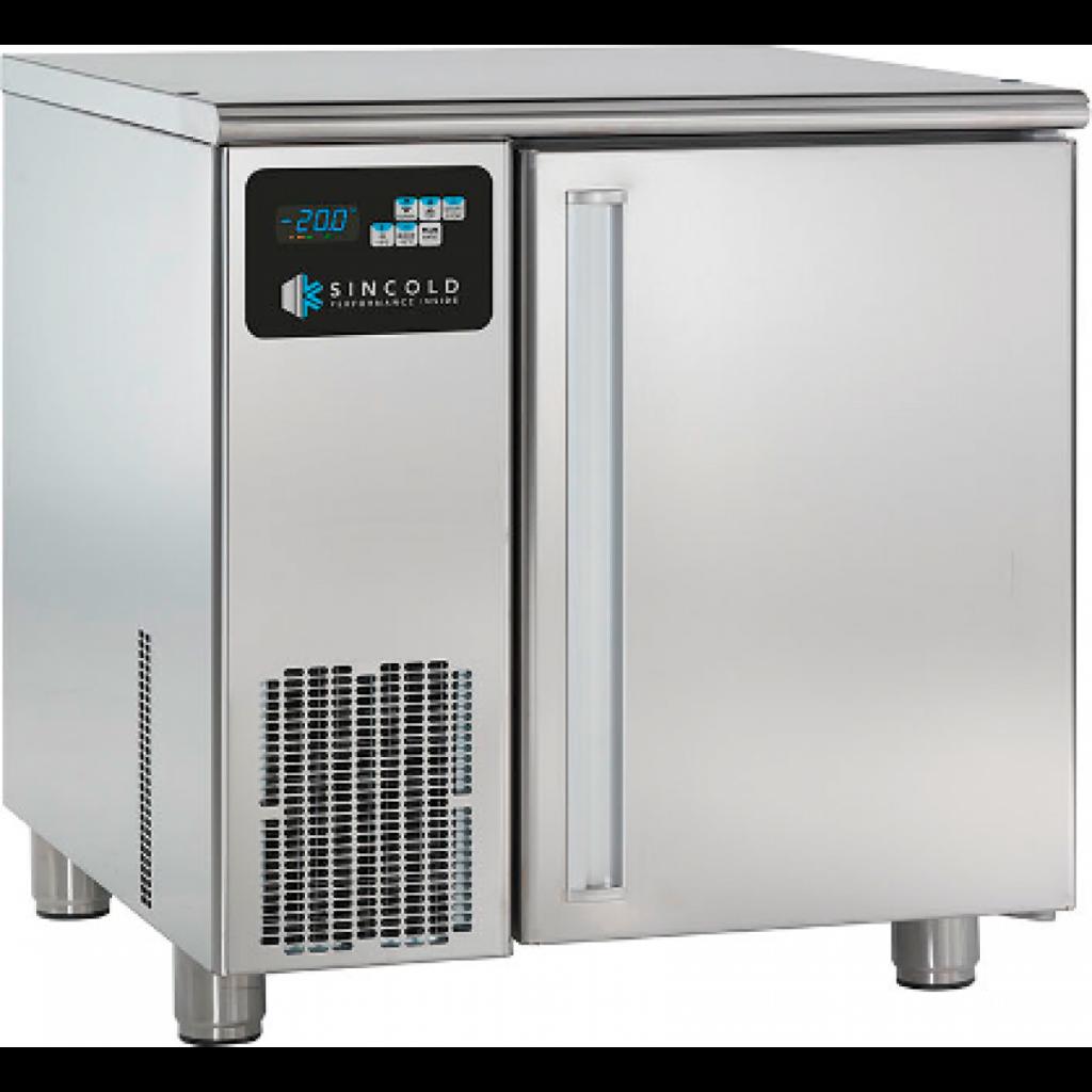 choisir un appareil de refroidissement rapide