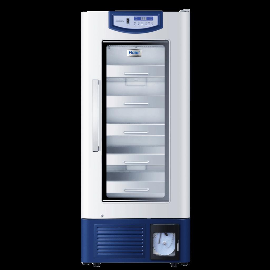 une cellule de refroidissement